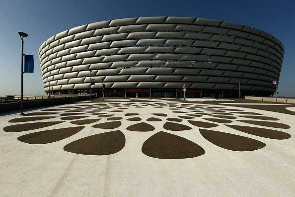 Nationalstadium Baku