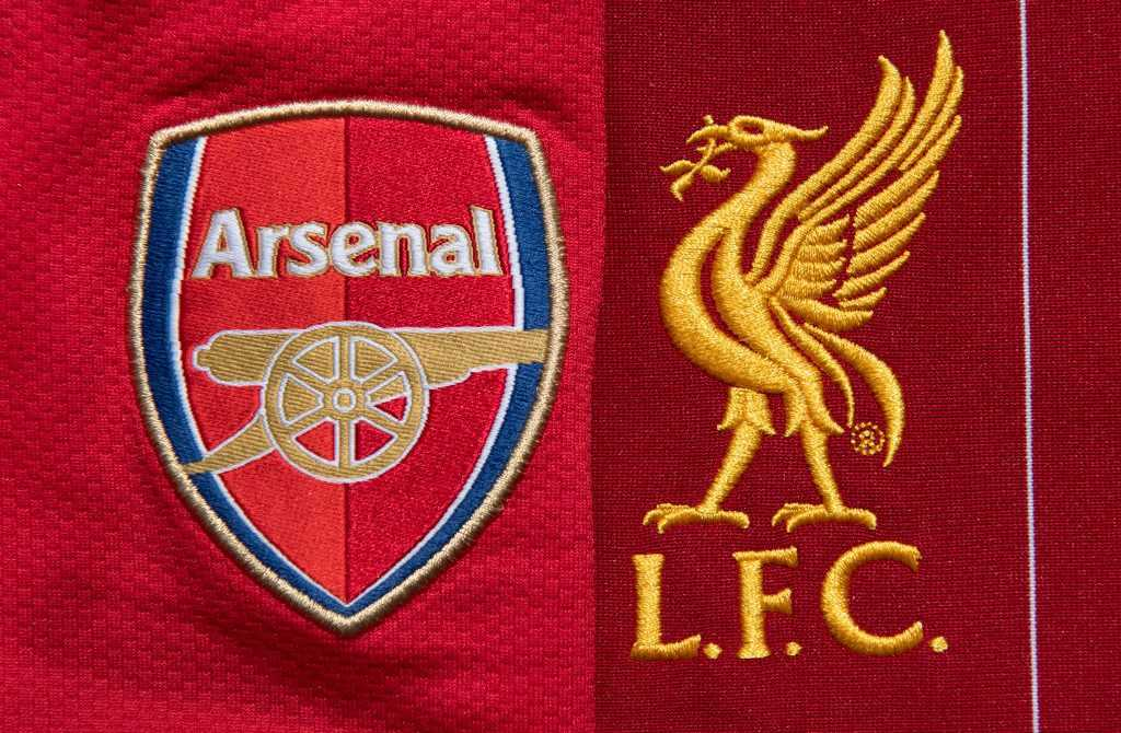 Arsenal vs. FC Liverpool