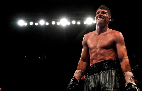 Foto: Getty Images - Liam Smith