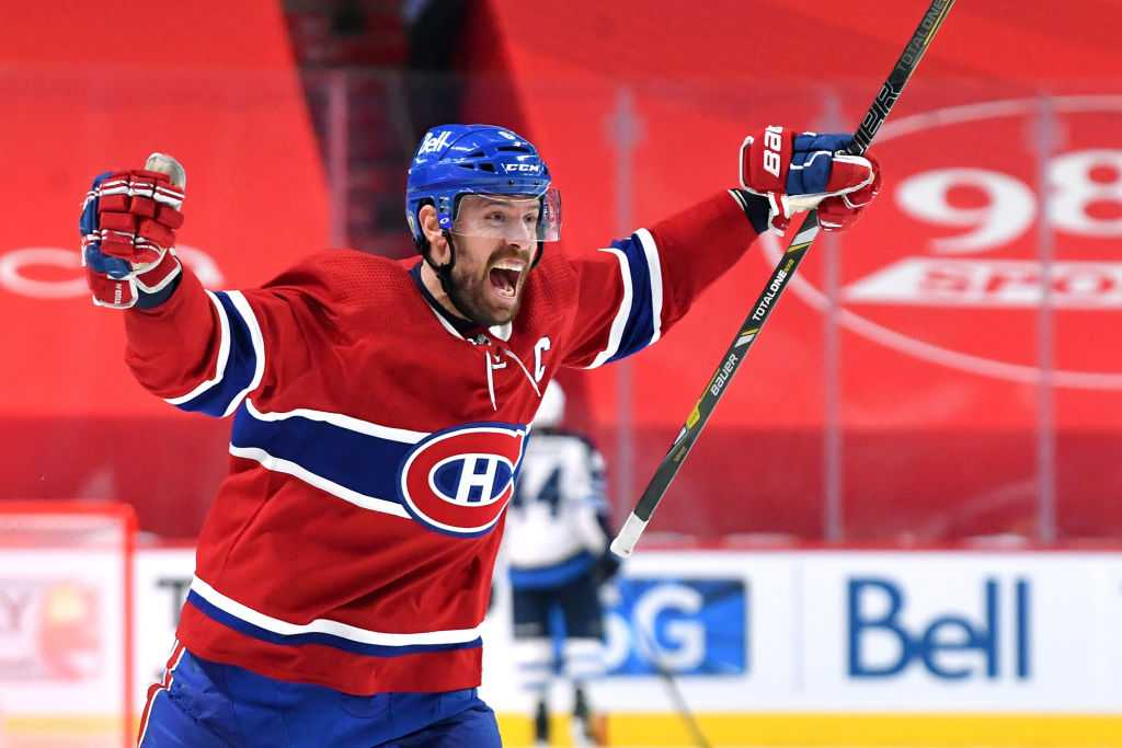 Shea Weber, Montreal Canadiens