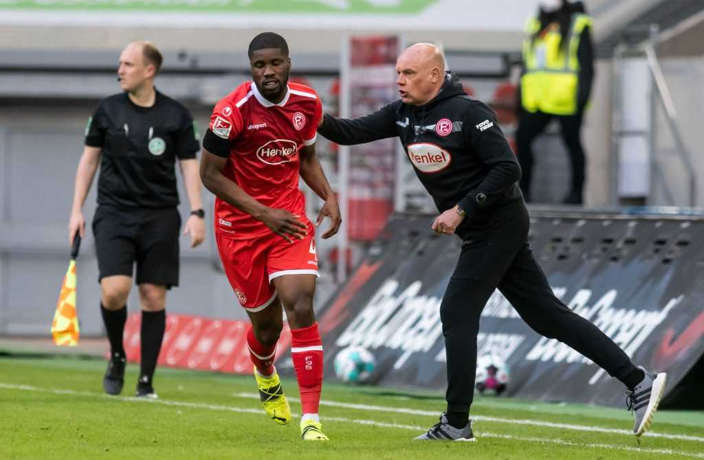 Kevin Danso, FC Augsburg